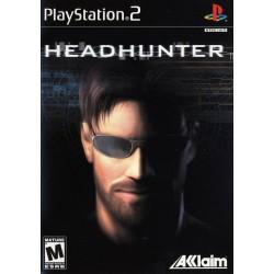 Headhunter (PlayStation 2, 2002)