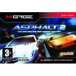 Asphalt Urban GT 2 (Nokia N-Gage, 2005)