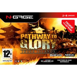 Pathway to Glory Ikusa Islands (Nokia N-Gage, 2005)