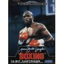 James Buster Douglas Knockout Boxing (Sega Genesis, 1990)