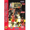NBA Action 94 (Sega Genesis, 1994)