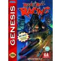 Rock 'n Roll Racing (Sega Genesis, 1994)