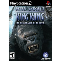 King Kong (Sony PlayStation 2, 2005)