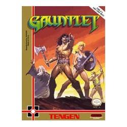 Gauntlet (Nintendo, 1987)