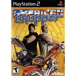 American Chopper (Sony PlayStation 2, 2004)
