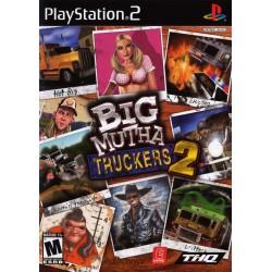 Big Mutha Truckers 2 (Sony PlayStation 2, 2005)