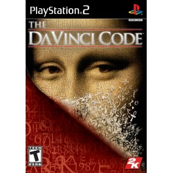 Da Vinci Code (Sony PlayStation 2, 2006)
