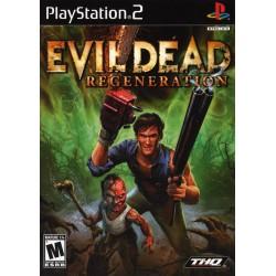 Evil Dead Regeneration (Sony PlayStation 2, 2005)