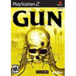 Gun (Sony PlayStation 2, 2005)