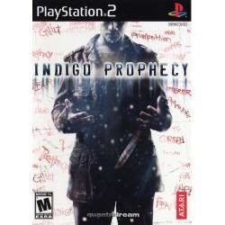 Indigo Prophecy (Sony PlayStation 2, 2005)