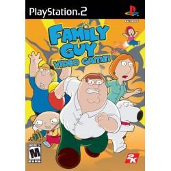 Family Guy (Sony PlayStation 2, 2006)