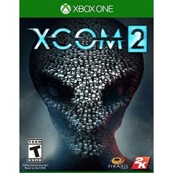 XCOM 2 (Microsoft Xbox One, 2016)