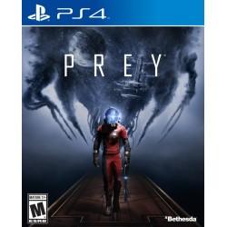 Prey (Sony PlayStation 4, 2017)
