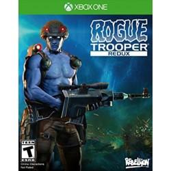 Rogue Trooper Redux (Microsoft Xbox One, 2017)