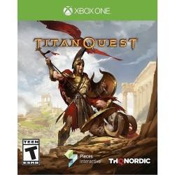Titan Quest (Microsoft Xbox One, 2018)