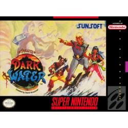 Pirates of Dark Water (Nintendo Snes, 1994 )