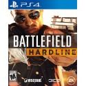 Battlefield Hardline (Sony PlayStation 4, 2015)