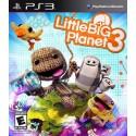LittleBigPlanet 3 (Sony PlayStation 3, 2014)