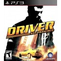 Driver San Francisco (Sony PlayStation 3, 2011)