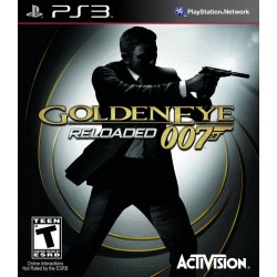 GoldenEye 007 Reloaded (Sony PlayStation 3, 2011)