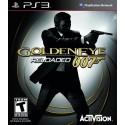 GoldenEye 007 Reloaded (Sony PlayStation 3, 2011)