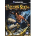 Prince of Persia The Sands of Time (Nintendo GameCube, 2003)
