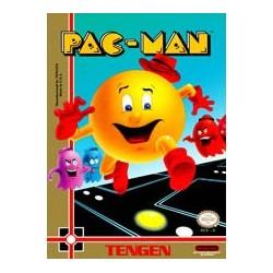 Pac-Man (NES, 1987)
