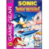 Sonic Triple Trouble (Sega Game Gear, 1994)
