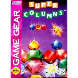 Super Columns (Sega Game Gear, 1995)