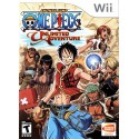 One Piece Unlimited Adventure (Nintendo Wii, 2008)