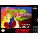 Lemmings (Nintendo SNES, 1992)