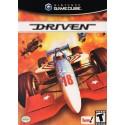Driven (Nintendo GameCube, 2002)