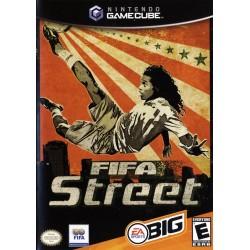 FIFA Street (Nintendo GameCube, 2005)