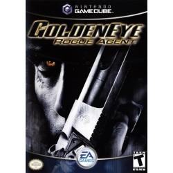 GoldenEye Rogue Agent (Nintendo GameCube, 2004)