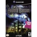 The Haunted Mansion (Nintendo GameCube, 2003)