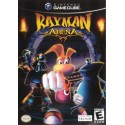 Rayman Arena (Nintendo GameCube, 2002)