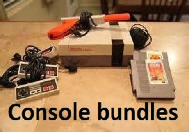 Console bundles