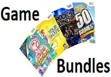 Game bundles